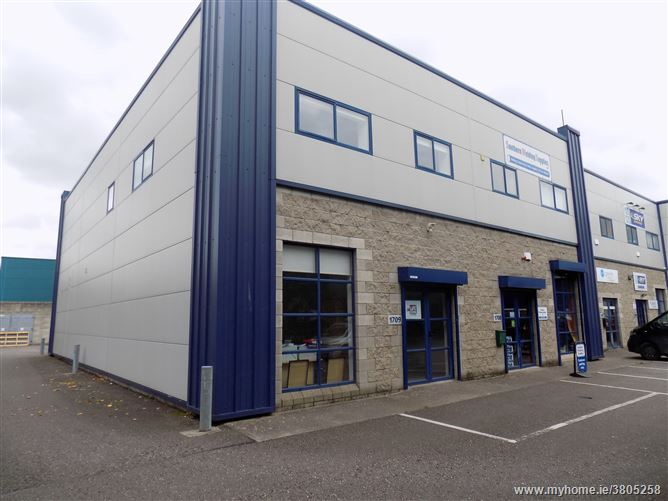 Unit 1709 Euro Business Park, Little Island, Cork