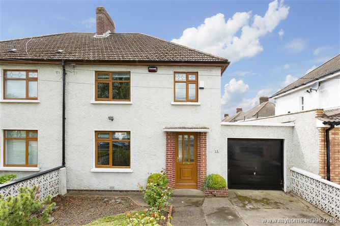 15 Dromawling Road, Beaumont,   Dublin 9