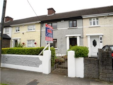 Main image of 59 Clancy Road, Glasnevin,   Dublin 11