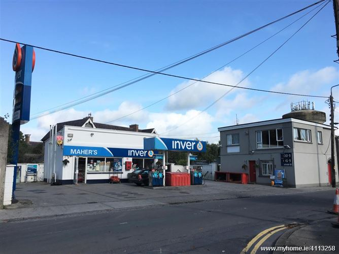 Service Station and House , Clonmel Road, Callan, Co. Kilkenny