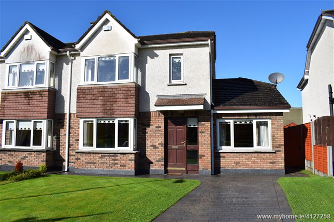 Property image of 39 The Willows, Hacketstown Road, Pollerton, Carlow Town, Carlow