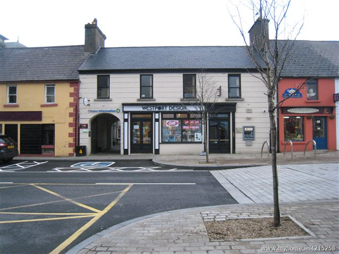 James Street, Westport, Mayo