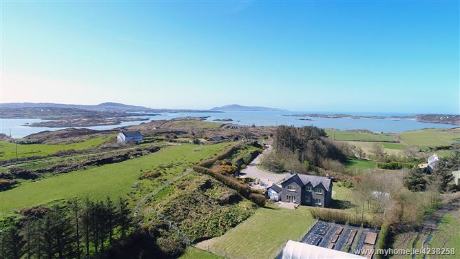 Estuary House, Turk Head, Skibbereen,   West Cork