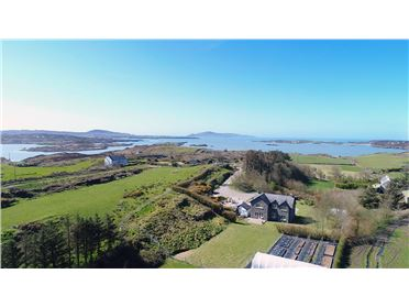 Photo of Estuary House, Turk Head, Skibbereen,   West Cork