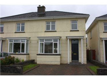 Photo of 37 Orangrove, Oranmore, Galway