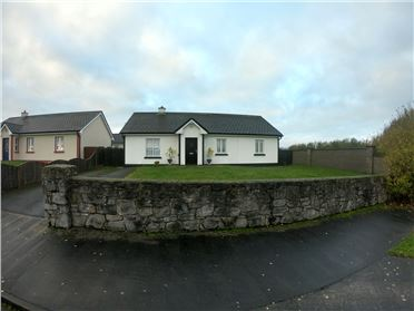 Photo of 7 Cre na Cille, Tynagh, Loughrea, Galway