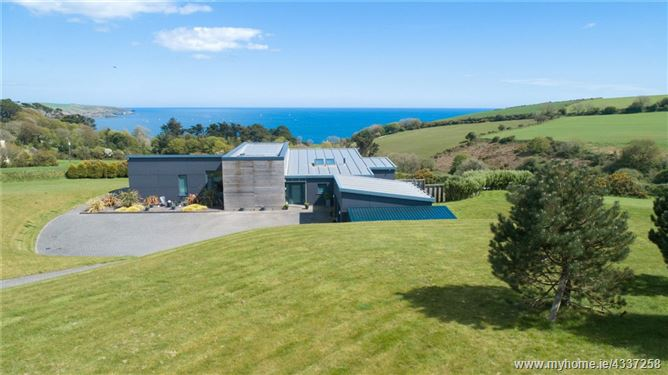 Avalon, Sandycove, Kinsale, Co Cork, P17 N299