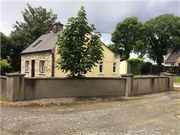 Main image of Portroe Cottage Cloneygowny, Portroe, Tipperary