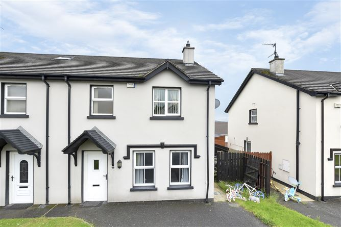 Main image for 19 Beechwood Park, Lifford, Donegal