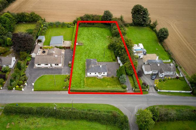 Main image for Blackberry Cottage, Halltown, Dunderry, Navan, Meath