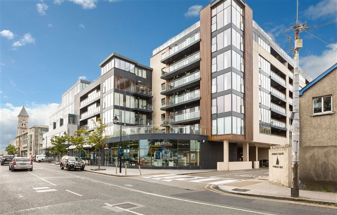 5 Harbour View, Crofton Road, Dun Laoghaire, County Dublin