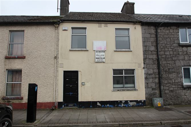 Main image for Henry Street, Tullamore, Offaly