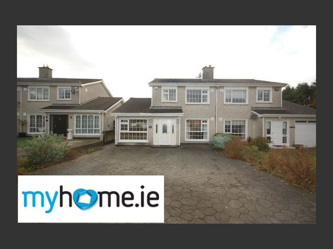 9 Oakdown, Ashley Court, Waterford City, Co. Waterford