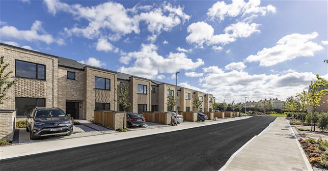 Main image for 3 Bed Homes, Seamount Rise, Off Seamount Road, Malahide, County Dublin