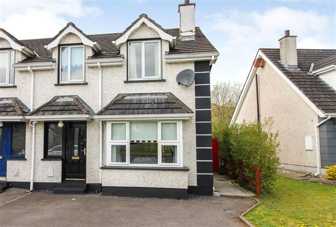 Main image for 6 Cluain Si,Carrick-On-Shannon,Leitrim,N41 T208