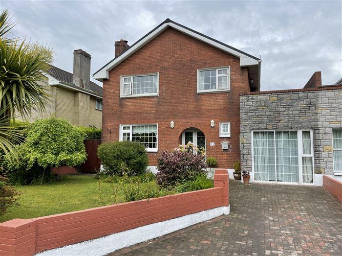 Main image for Avalon, 23 Upper Kensington, Rochestown, Cork