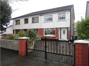 Main image of 10, Birchview Avenue, Kilnamanagh, Tallaght,   Dublin 24