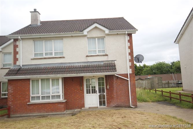 2 Cathedral Hill, Raphoe, Donegal