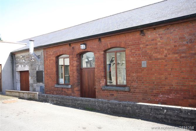Old Stables Building, Blackthorn Business Park, Coes Road, Dundalk, Co. Louth