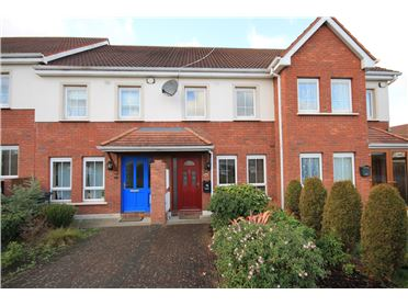 Photo of 24 Mount Bellew Crescent, Lucan, Co. Dublin