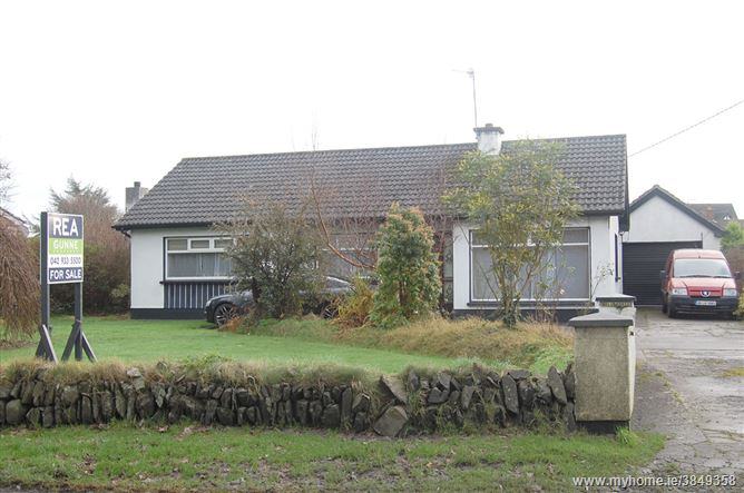 "Photo of 'Mulla House"", Rock Road, Blackrock, Louth"