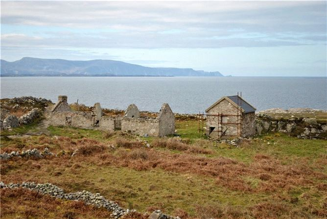 Main image for 37 Ha. (93 Acres),Maghery,Dungloe,Co Donegal