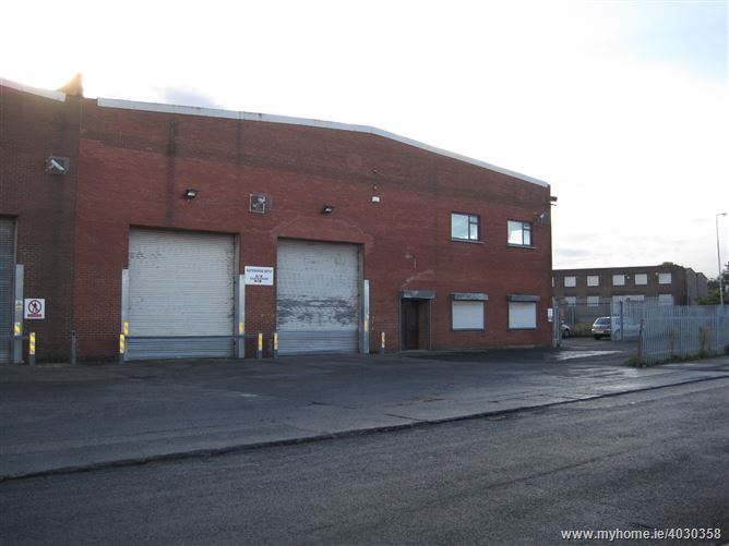 Unit 140B Hawthorn Road, Western Industrial Estate, Park West, Dublin 12