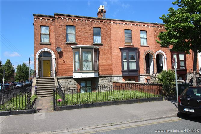46 South Circular Road, South City Centre - D8, Dublin 8