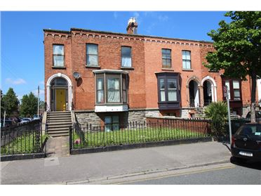 Photo of 46 South Circular Road, South City Centre - D8, Dublin 8
