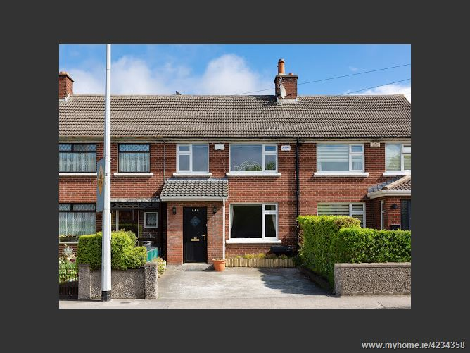 123 Nutgrove Avenue, Churchtown, Dublin 14