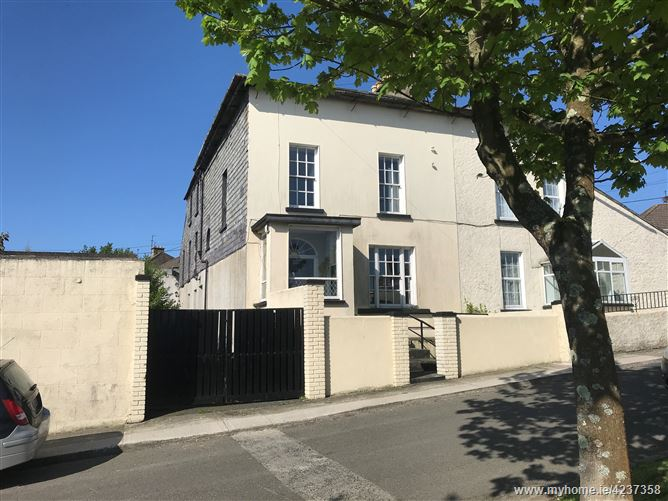 2 Distillery House, St. Aidan's Crescent, Wexford Town, Wexford
