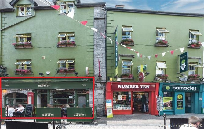 12 Quay Street, Galway City, Galway