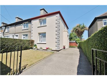 Photo of 76 Wolfe Tone Square North, Bray, Wicklow