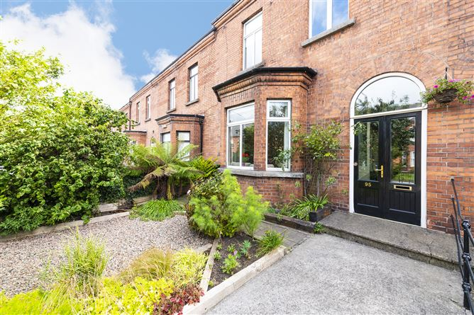 Main image for 95 Botanic Road, Glasnevin, Dublin 9