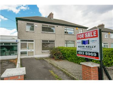 Photo of 2 Rockfield Avenue, Perrystown, Dublin 12