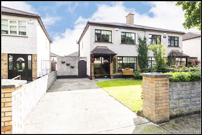36 Brookdale Way, Swords, County Dublin