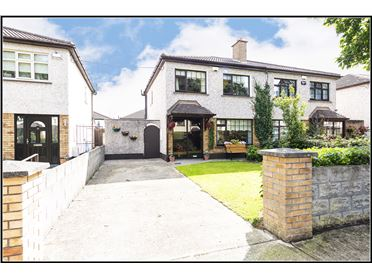 Photo of 36 Brookdale Way, Swords, County Dublin