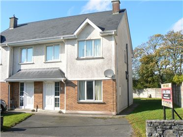 6 The Meadows, Mountbellew, Co. Galway