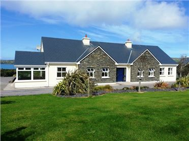 Photo of Ref 644 - Detached Residence, Gortreagh, Portmagee, Kerry