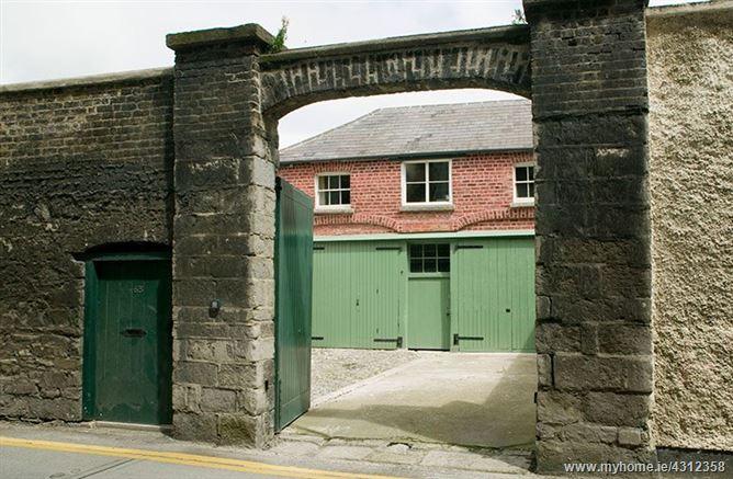 Main image for Merrion Mews,Merrion Square, Dublin 2