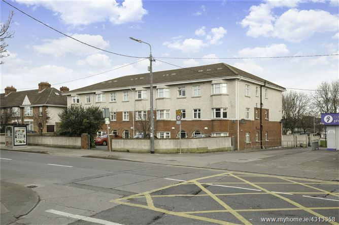 Main image for St Vincents Hall, Collins Avenue, Donnycarney, Dublin 9