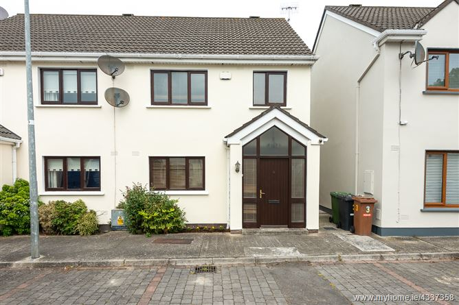 4 The Coachyard, Balrothery,   County Dublin
