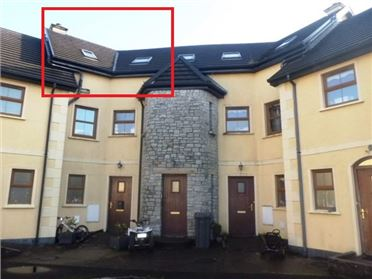 Main image of 16 Aran Court, Main Street, Ardara, Donegal