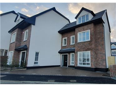 Main image for Green Lane Manor, Rathcoole, Co.Dublin - Type B 4 Bedroom Semi-detached