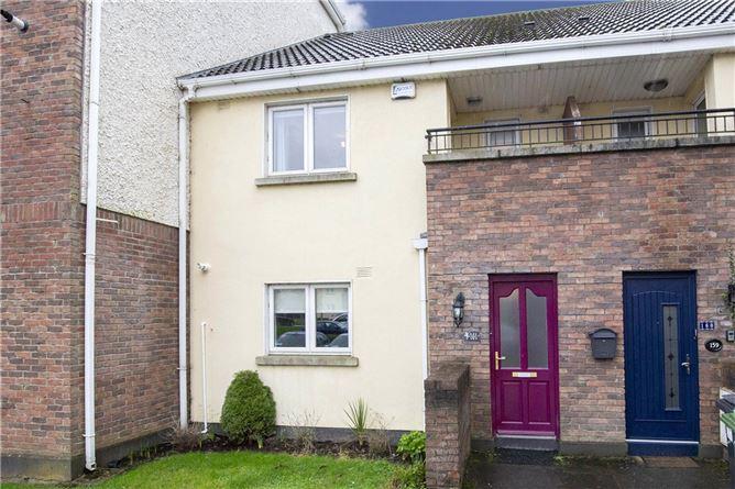 Main image for 161 Cluain Ri, Ashbourne, Co Meath, A84 PW08