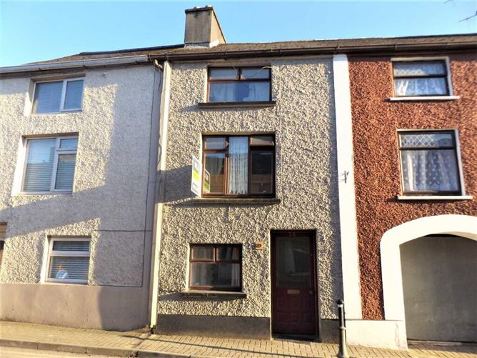 Main image for 26 Limerick Street, Roscrea, Co. Tipperary