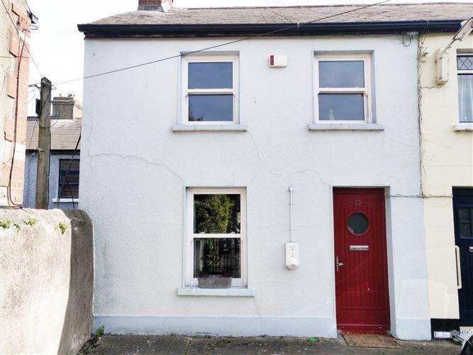 Main image for 15 Bannaville, Ranelagh, Dublin 6