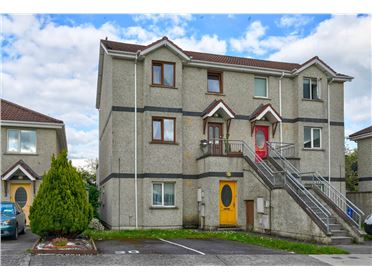Image for 19 Lintown Avenue, Lintown Hall, Kilkenny City, Co. Kilkenny