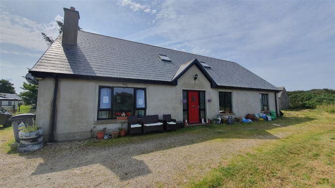 Main image for Keadue Upper, Burtonport, Co. Donegal