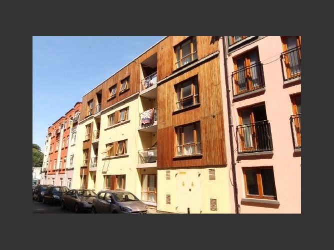 Main image for Apt 8,Marine Court,Mary Street,Waterford,X91AX03